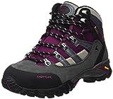 Boreal Klamath W's Zapatos Deportivos, Mujer, Malva, 8