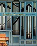 Musical Acoustics - Donald E. Hall