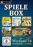 Spielebox für Windows 10 (PC)