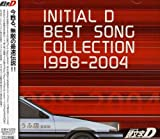 Initial D-Best Song Collection