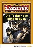 Lassiter - Folge 2110: Die Töchter des blinden Buck