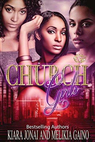 church-girls-english-edition