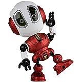 SEALEN Jouet Robot pour Enfants, Répète Ton Robot Vocal Lumières Clignotantes...
