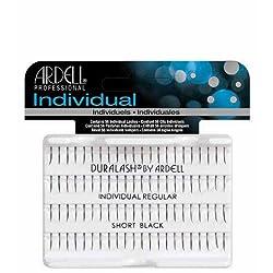 Ardell Regular Individual Lash, Black, Short