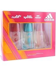 Amazoncouk Adidas Fragrances Beauty