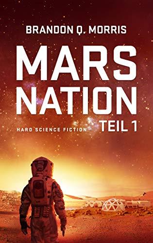 Mars Nation Hard Science
