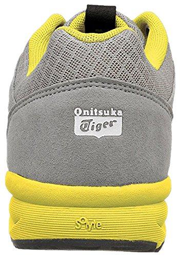 Onitsuka Tiger Shaw Runner Grigio