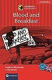 Blood and Breakfast. Compact Lernkrimi. Lernziel Englisch Grundwortschatz. Für geübte Anfänger - Niveau A2