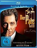 Der Pate 3 [Blu-ray] -