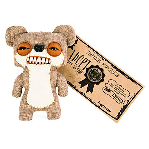 Zoom IMG-3 spin master games peluches fugglers