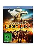 Lucky Luke (mit Oscarpreisträger Jean Dujardin) [Blu-ray]
