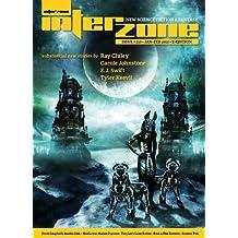 Interzone #238 Jan - Feb 2012 (Science Fiction and Fantasy Magazine)