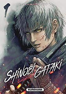 Shinobi Gataki Edition simple Tome 1