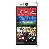 HTC Desire Eye Smartphone débloqué 4G (Ecran : 5,2 pouces 16 Go Simple SIM Android 4.4 KitKat) Rouge