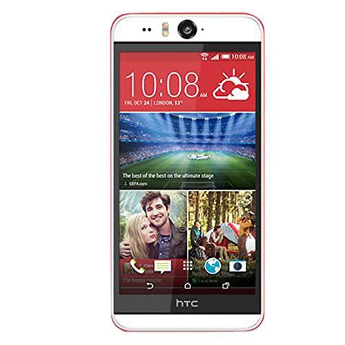 HTC Desire Eye Smartphone entsperrt 4 g 11,4 cm (: 5,2 Zoll 16 Go Simple SIM Android 4.4 KitKat) (Htc Handy Entsperrt Android)