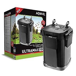 Aquael External Filter Ultramax 1500