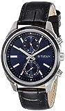 Titan Neo Analog Blue Dial Men's Watch-NK1733KL01