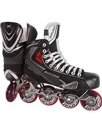 Bauer X60R Junior Inline Hockey Skates