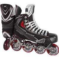 Bauer X60R Sr. Inline Hockey Skates, Größe:12 = 48