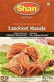 SHAN - Tandoori Chicken BBQ Gewürzmischung 50g