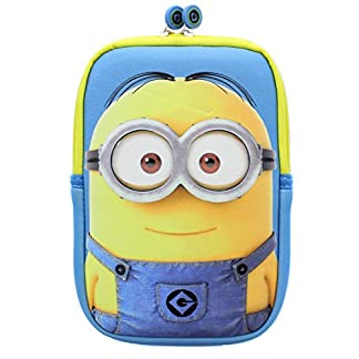 51aM fz9ecL. SS324  - Minions Despicable Me - Funda para Tablet de 7/8""