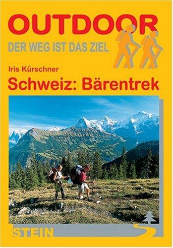 Preisvergleich Produktbild Schweiz: Bärentrek