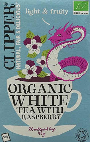 clipper-organic-white-tea-with-raspberry-26-teabags-pack-of-6-total-156-teabags