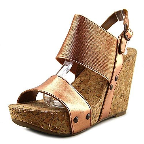 lucky-brand-mumbah-damen-us-75-metallische-keilabsatze-sandale