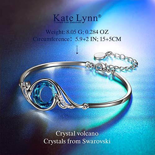 Zoom IMG-1 kate lynn braccialetti bracciale donna
