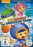 Team Umizoomi Das Spielzeug kostenlos online stream
