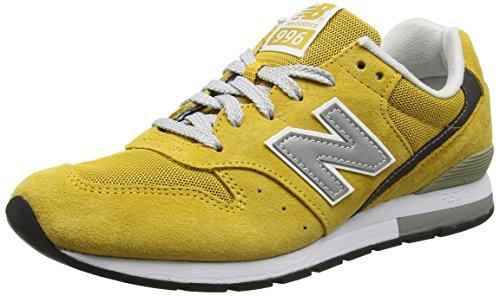 New Balance Herren Revlite MRL996 Sneakers, Gelb (MRL996AY), 45 EU