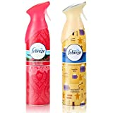 Febreze Lufterfrischer Thai Orchidee & Vanilla Latte je 300 ml