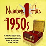 No.1 Hits Of The 50s