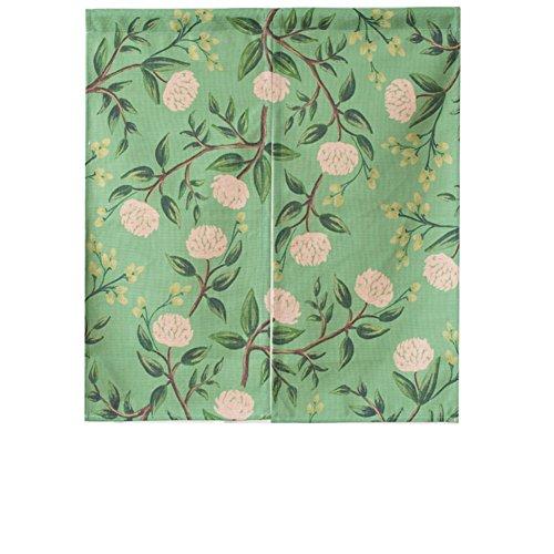 Preisvergleich Produktbild Baumwoll leinen vorhang/vorhang/semi-blackout vorhang/schlafzimmer dekoration vorhang/duschvorhang/vorhang-D 85x90cm(33x35inch)