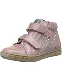 Babybotte Aublada, Chaussures Lacées Fille