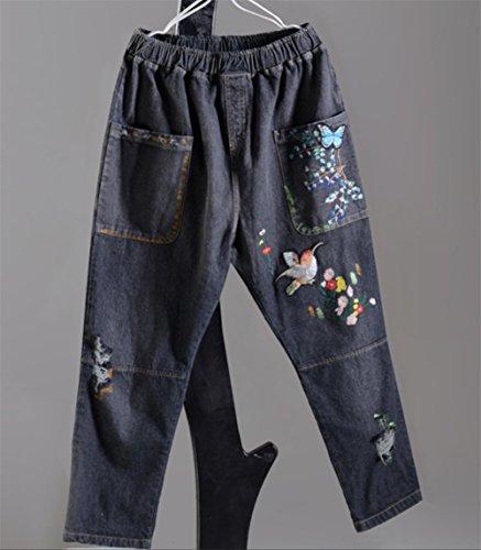 Yesno Jeans - Donna Black