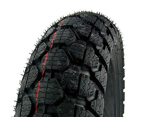 IRC Urban Snow - 100/80-10 53L TL (M+S) Reifen