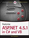 Microsoft warned developers that a new version of Visual Studio was coming out in 2013, but that ASP.NET was getting a big update off-cycle, it was news to everyone. And it was very good news -- when ASP.NET 4.5.1 was announced during the keynote ...
