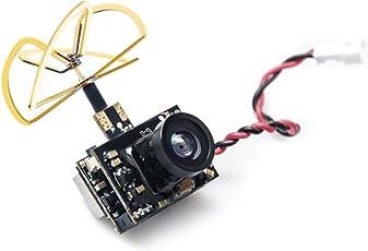A3 FPV AIO Mikrokamera 40CH schaltbare VTX 1/3 Cmos FPV Kamera
