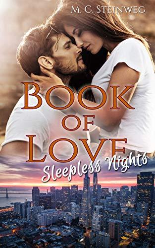Book of Love - Sleepless Nights von [Steinweg, M.C.]