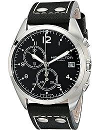 Hamilton Khaki Pilot Pioneer Mens Watch H76512733