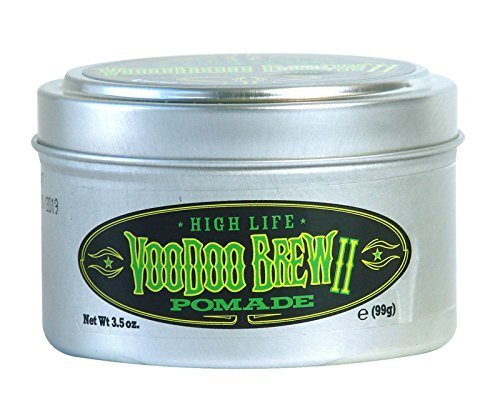 High Life - Voodoo Brew 2 Deluxe Pomade