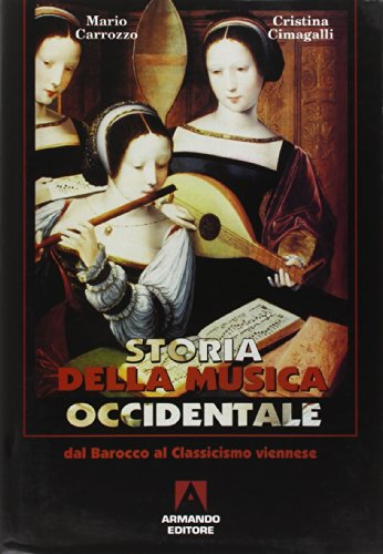 Storia della musica occidentale: 2