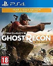 Tom Clancy's Ghost Recon Wildlands - Year 2 Gold Edition (