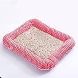 Weiwei Dog bed Dog Mat car dog cage Upholstery Cat Blanket
