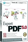 Avanquest Expert PDF Pro 5, 1-user