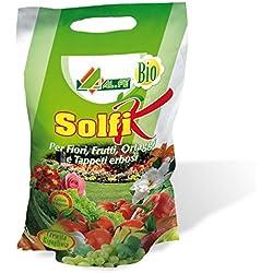 Solfi K Solfato di potassio con sale di magnesio 2 kg