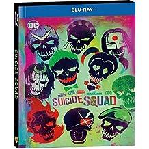Suicide Squad - Digibook
