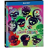 Suicide Squad - Digibook (Collector's Edition)