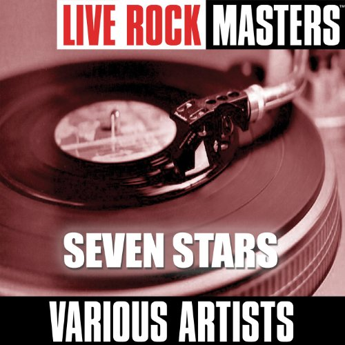Live Rock Masters: Seven Stars